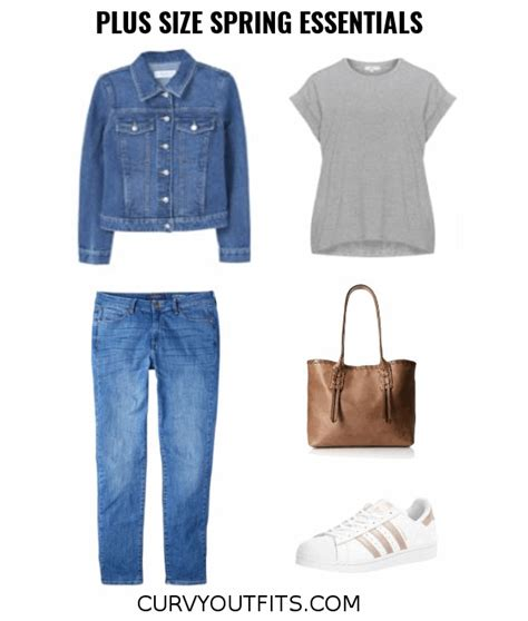 Capsule Wardrobe Plus Size by Plus Size Capsule Wardrobe Page 3 Of 8