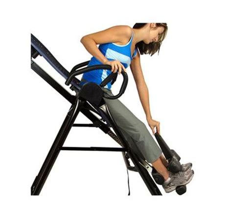 inversion table reviews consumer reports ep950 inversion table aibi fitness consumer range