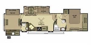 open range 5th wheel floor plans 2013 open range rv roamer fifth wheel series m 395bhs
