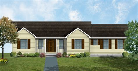 the mccormick by accessible home builders in seaford delaware