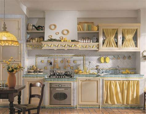 tende per mobili da cucina tendine per cucina consigli cucine