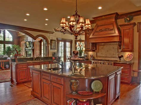 high end kitchen islands view all photos