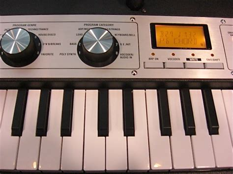 microkorg xl tutorial español akai mpc forums the microkorg xl studio set up gear