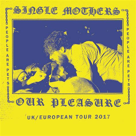 on tour 1973 2017 books single mothers kommen im november auf tour fleet union