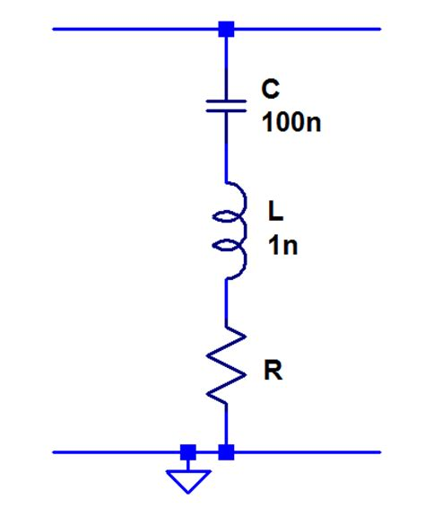 capacitor decoupling circuit a introduction to decoupling axotron