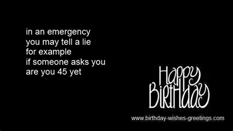 45th Birthday Quotes 45th Birthday Greetings Best Friend 45 Year Old Bday Wishes