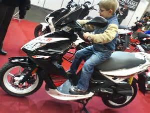 stand kymco motorklassikku