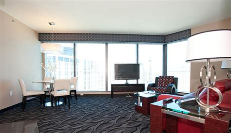 elara 3 bedroom suite elara a hilton grand vacations hotel las vegas hotels