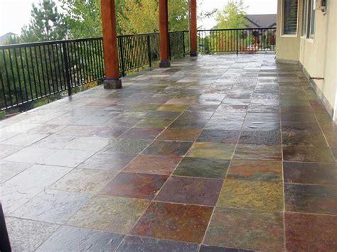 Avoiding leaky exterior tile decks   Page 4 of 5