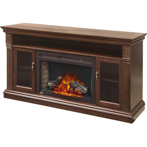 napoleon canterbury 29 inch electric fireplace espresso