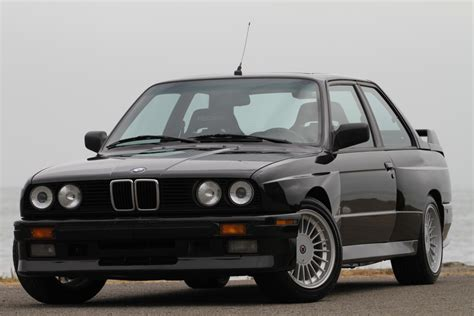 1989 bmw m3 for sale 1989 bmw m3 e30 front quarter ii german cars for sale