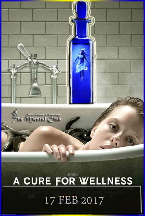 hollywood movies a cure for wellness 2017 a cure for wellness 2017 an exercise in artistic horror this is my creation the blog of