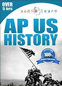 ap us history books to read ap us history audio learn a complete audio review for