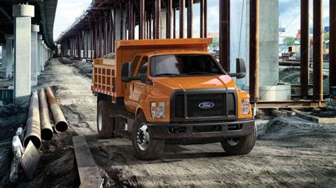 2020 ford f 650 f 750 2020 ford f 650 f 750 review review