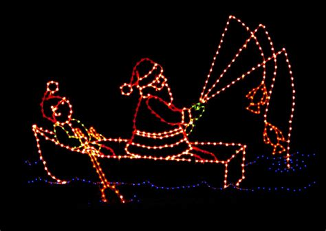 28 best animated commercial christmas decorations