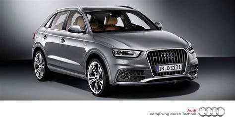 Audi Q3 Bedienungsanleitung by Bedienungsanleitung Audi Q3 Seite 1 Von 16 Deutsch