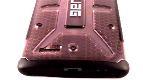 Lg G4 Mini Casing Cover Kasing audio test for uag lg g4 with