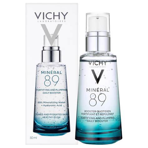 Serum I by Vichy Mineral 89 Serum 50ml Free Shipping Lookfantastic