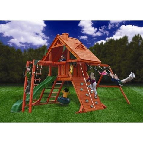 play swing set plans 13 best swing sets images on pinterest wooden swings