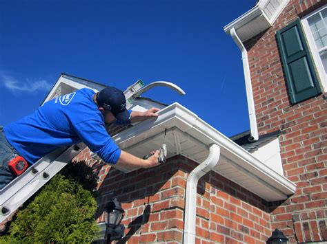 gutters fort worth repair and installation nortex painting