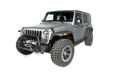 rugged ridge jk rugged ridge 12498 77 rocky package jeep accessories kit fits wrangler jk ebay