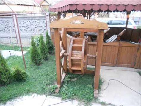 mobilier patio mobilier rustic si fier forjat doovi