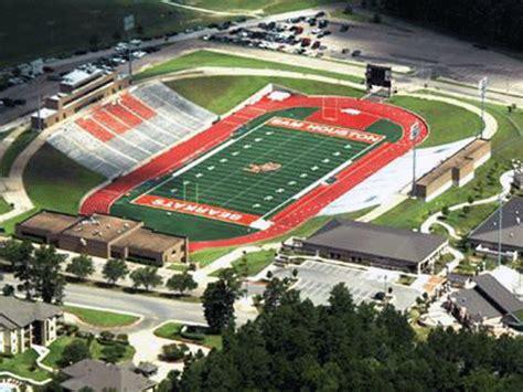 cuero stadium southland collegeovals