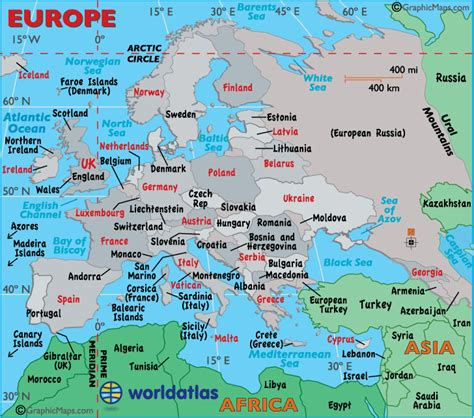 usa map ks2 europe map map of europe facts geography history of