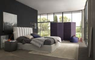 Bedroom Designs Purple - 50 modern bedroom design ideas