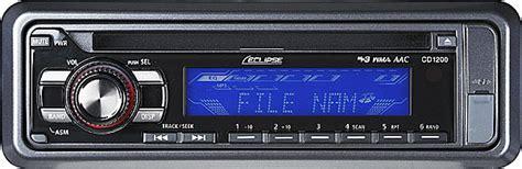 eclipse cd  dash cdmpusb multi source receiver