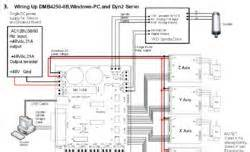 need help wiring a hsd spindle with delta vfd s1 using mach3 and dmm dmb4250 8b vfd spindle