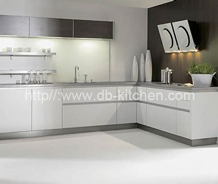 Melamine Kitchen Cabinet by Plywood White Acrylic Kitchen Cabinet