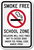 no smoking sign texas texas no smoking signs no smoking signs by state