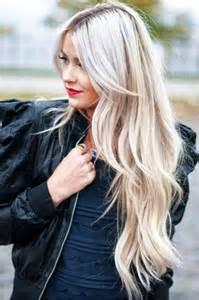 How to get platinum blonde highlights on dark brown hair004