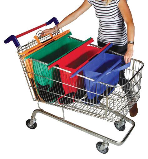 Tas Belanja Tugboat Shopping Pack trolley bags tas belanja lipat trolley azzamshop