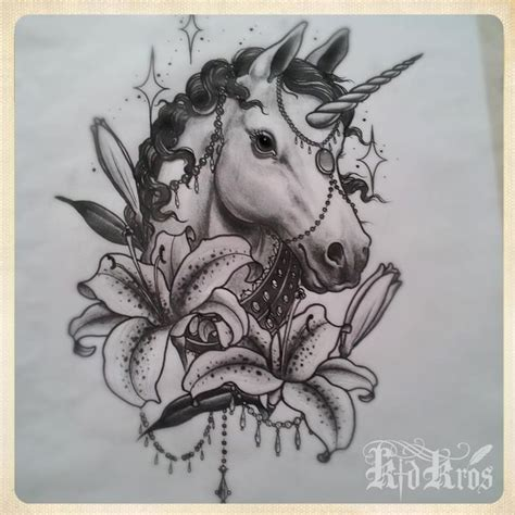 unicorn tattoo designs best 25 unicorn tattoos ideas on unicorn
