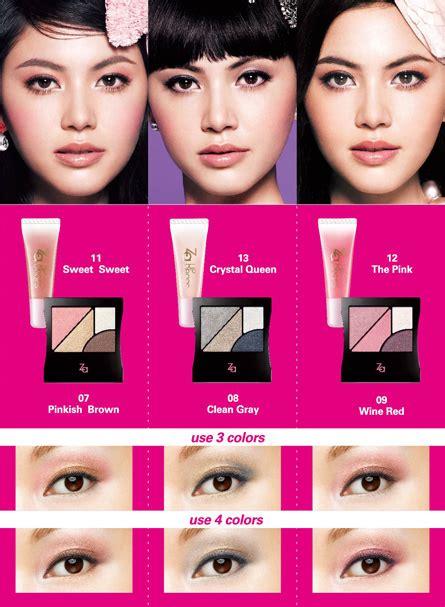 Makeup Za lip drops za cosmetics