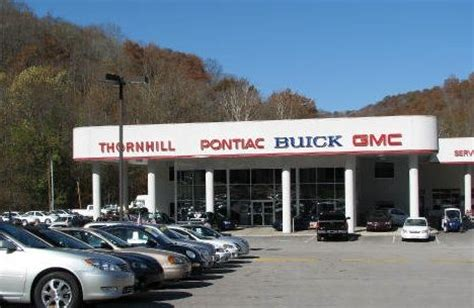 gmc dealership image search results