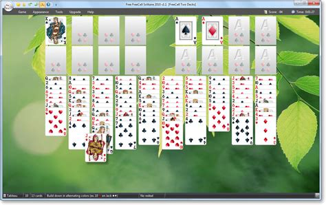 Pch Freecell - freecell solitaire free