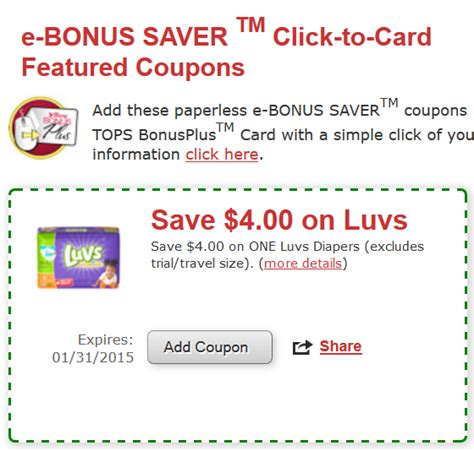 printable luvs diaper coupons 4 00 off one luvs diapers tops coupon my momma taught me