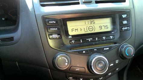 on board diagnostic system 2003 honda civic gx transmission service manual 2003 honda civic gx radio clock removal