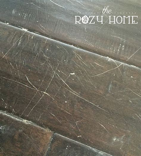 Floor Scratch Repair 25 Best Ideas About Fix Scratched Wood On Repair Scratched Wood Wood And