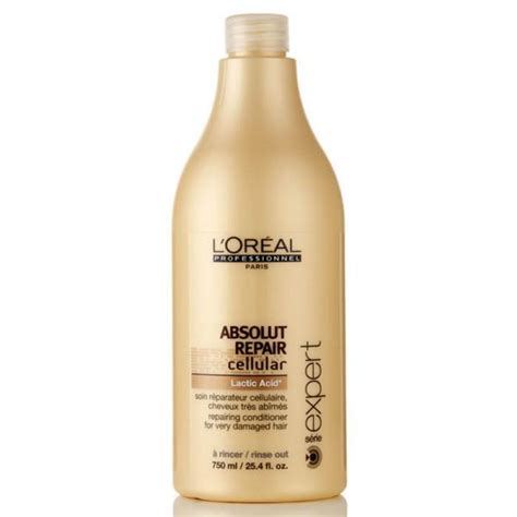 Kondisioner Loreal l oreal serie expert absolut repair cellular shoo 1500ml
