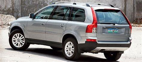2008 volvo xc90 reviews 2008 volvo xc90 d5 review drives top gear philippines