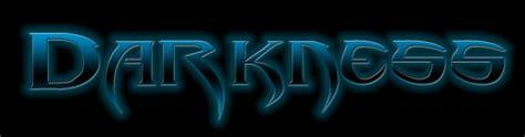 tutorial adobe photoshop logo photoshop darkness logo tutorial