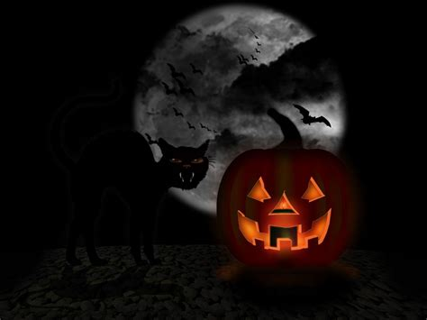 imagenes halloween hd free halloween wallpapers screensavers wallpaper cave
