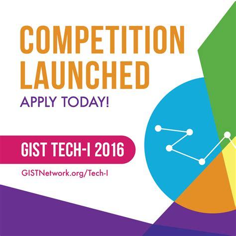 press gist gist tech i competition launches aaas the world s