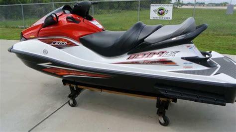 2012 kawasaki ultra lx jetski 160 hp 3 seater