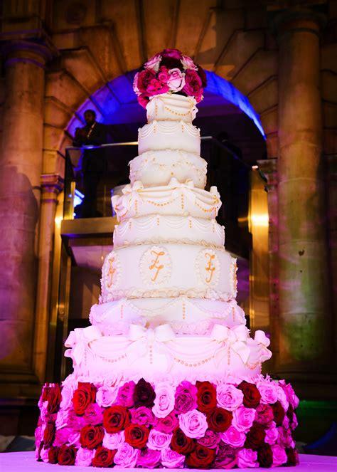 nigerian wedding cakes hall  cakes