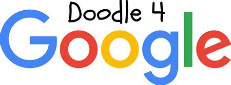 doodle on logo doodle 4